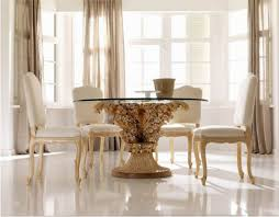 key benefits of glass dining room sets you way to elegance