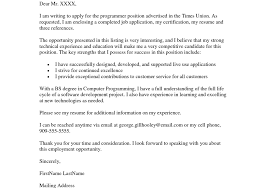 sample cover letter of interest for employment healthcare cover
