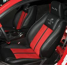 Mustang Interior Accessories Interior Upgrade Package Shelby Performance Parts Discounted By