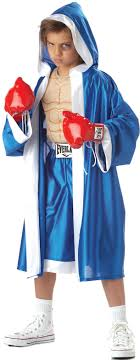 boxer costume everlast boxer boy kids costume mr costumes
