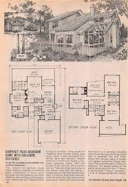 627 best floor plans images on pinterest vintage houses modern