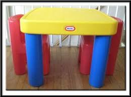 plastic play table and chairs 182123248 little tikes table and chairs with storage drawers child jpg