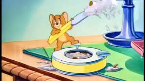 tom jerry cartoon cat mermouse 1949 video