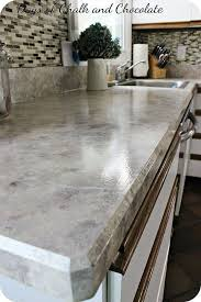 Pictures Of Kitchen Countertops And Backsplashes by Best 20 Painting Laminate Countertops Ideas On Pinterest Paint