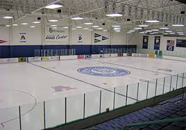 Backyard Ice Rink Plans by Ice Center City Of Plymouth Mn