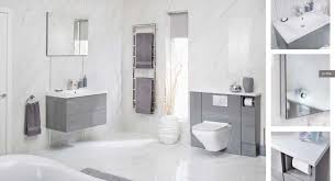 Fitted Bathroom Furniture White Gloss Vh2 Vanity