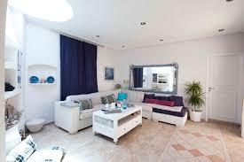 großes bild wohnzimmer paros 2 unabhängige große wohnungen mit blick über die