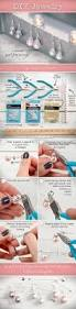 20 hair tutorials we love u2013 a beautiful mess best 25 diy earrings ideas on pinterest diy jewelry diy