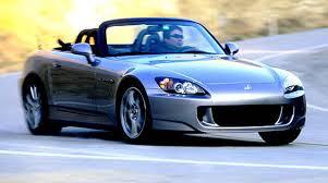 honda s2000 car best all around sports car honda s2000