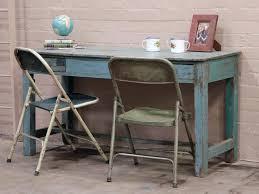 Antique Office Desk For Sale Office Design Antique Solid Wood Office Desk Brahmin Blue