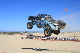 ford prerunner truck huckfest 2014 largest truck jump competiton in the nation