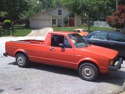 volkswagen rabbit 2016 vwvortex com just purchased a 1982 vw rabbit pickup some pics