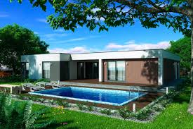 modular house 163b prefab homes uk