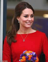 hairstyles for giving birth how kate duchess of cambridge has tamed her nightmare hair