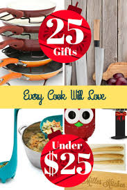 25 gifts every cook will love for under 25 00 2016 edition