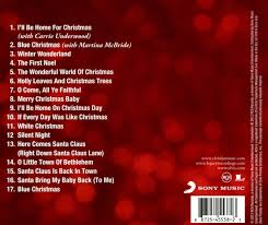 classic christmas elvis the classic christmas album