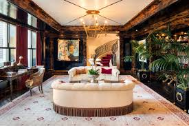 inside donald and melania trump u0027s manhattan apartment mansion