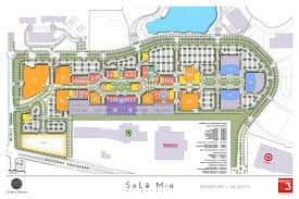 construction permit issued for 397 apartments 85m costco at solemia