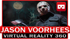 360 vr video jason voorhees machete friday the 13th