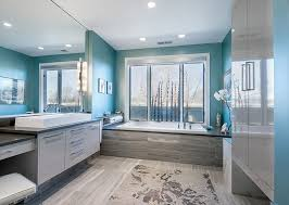 Modern Master Bathroom Designs Bathroom Interior Modern Master Bathroom Design Great Ideas