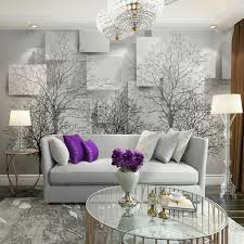 home office with tv home office decor mural wall papers 3d modern photo wallpaper