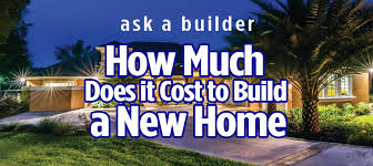 How Much Would It Cost To Build A House How Much Does It Cost To Build Homes In Ocala Florida Marion County
