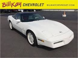 repossessed corvettes for sale corvettes and cars dealer chicago bill corvettes and