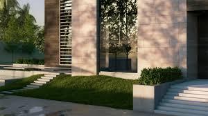 villa exterior design jeddah amr sallakh