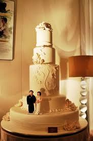 wedding cake pelangi 5 layers wedding cakes by lenovelle cake bridestory