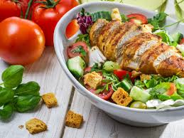 a guide to following a healthy low carb diet calories fit