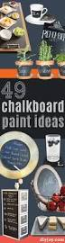 home furniture and decor 52 diy chalkboard paint ideas for furniture and decor diy joy