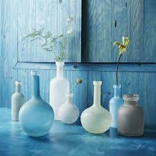 Blue Vases Cheap Vases Buy Glass Vases Contemporary Design Cheap Glass Vases For