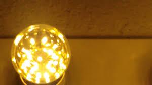 calex led light bulbs kiven led antique edison style decorative light bulbs youtube
