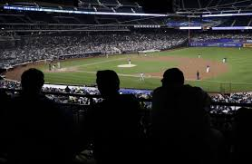 Their Home by Rays Lose To Yanks At Citi Field Their Home Away From Home
