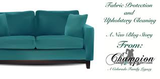 Upholstery Protection Fabric Protection And Upholstery Cleaning