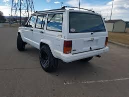 jeep cherokee rear bumper timbukthree 4wd u0026 automotive