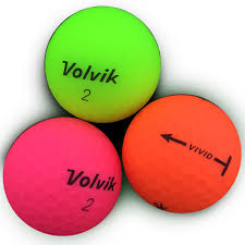 new volvik launched by golf digest today volvik
