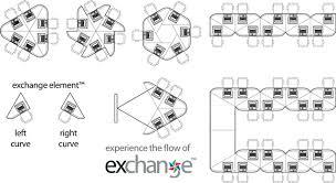 Desk Shapes Collaboration Furniture Collab Education Furniture Collaborative