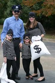 Halloween Costumes Adults U0026 Robbers Costume Costume Dads Costumes
