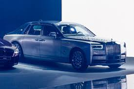 roll royce road rolls royce phantom 2018 wikipedia