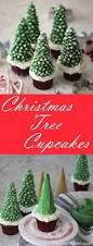 christmas bestristmas tree cupcakes ideas on pinterest homemade
