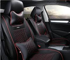 seat covers for cadillac srx aa set car seat covers for peugeot 2008 3008 4008 comfortable