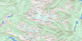 Whistler Canada Map by Whistler Bc Free Topo Map Online 092j02 At 1 50 000
