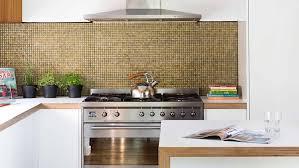 backsplash splashback tiles kitchen glass homes kitchen