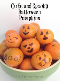 spooky halloween pictures spooky halloween clementine faces