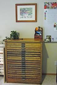 printers cabinet update linda u0027s bead blog u0026 meanderings