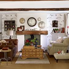 Front Room Design Ideas Pictures Country Cottage Style Living Rooms