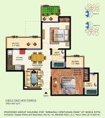 courtyard floor plans amrapali courtyard price payment plan greater noida west