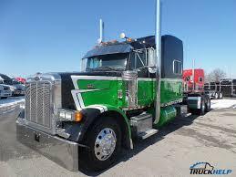 peterbilt truck dealer 2004 peterbilt 378 for sale in springfield mo by dealer