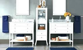 Bathroom Sink Storage Solutions Storage Ideas For Bathroom Sink Easywash Club